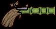 《失落城堡》武器图鉴-竹筒火枪(火枪)