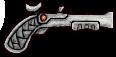 《失落城堡》武器图鉴-秘银火枪(火枪)