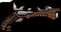 《失落城堡》武器图鉴-强化燧发枪(火枪)