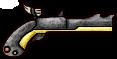《失落城堡》武器图鉴-贪婪火枪(火枪)