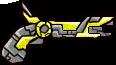 《失落城堡》武器图鉴-星钢炮(火枪)