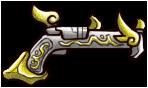 《失落城堡》武器图鉴-神圣燧发枪(火枪)