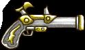 《失落城堡》武器图鉴-领主火枪(火枪)