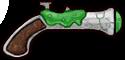 《失落城堡》武器图鉴-史莱姆枪(火枪)