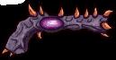 《失落城堡》武器图鉴-恶魔火枪(火枪)