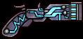《失落城堡》武器图鉴-无限大炮(火枪)
