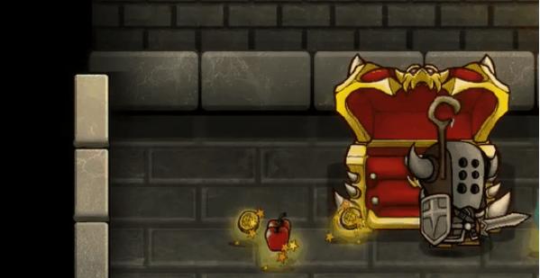 《失落城堡》单手类武器推荐