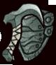 《失落城堡》武器图鉴-远古收割者(剑盾)