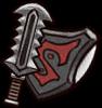 《失落城堡》武器图鉴-分裂者(剑盾)