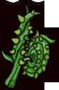 《失落城堡》武器图鉴-荆棘之剑(剑盾)