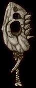 《失落城堡》武器图鉴-鲨颅(双手)