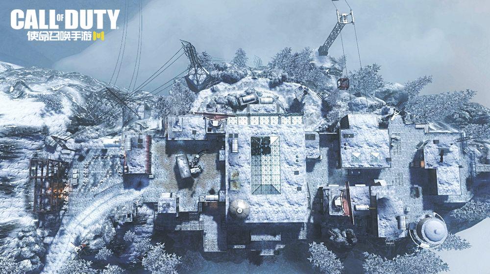 《使命召唤手游》11月新增雪山地图 游戏优化全一览