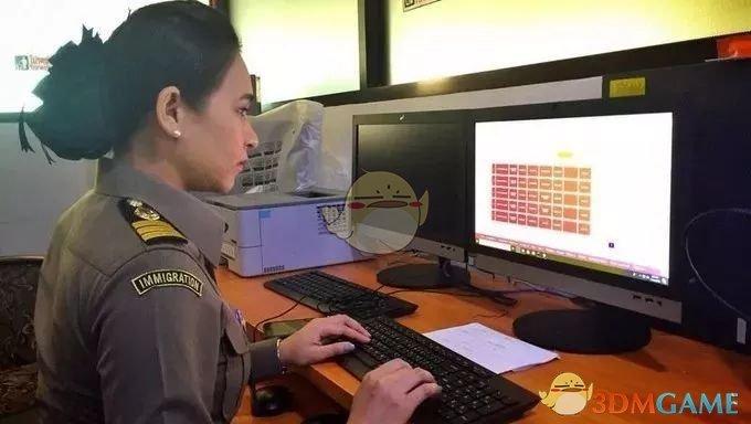 《支付宝》泰国电子签证线上办理流程