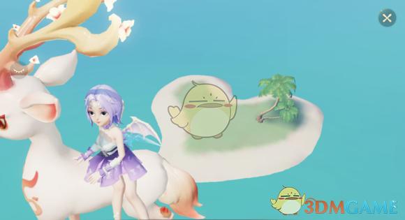《梦幻西游三维版》东海船难逸闻任务完成攻略