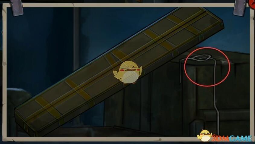 《密室逃脱绝境系列11游乐园》第二关攻略大全