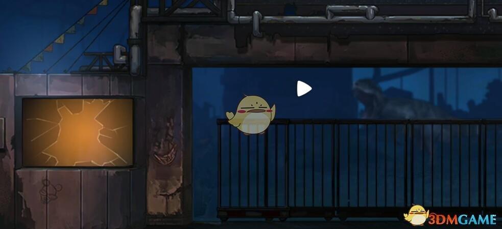《密室逃脱绝境系列11游乐园》第一关攻略大全
