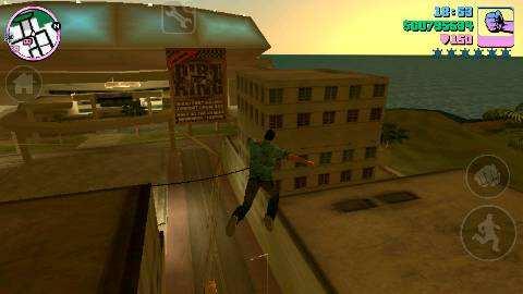 《侠盗猎车手:罪恶都市》手机版下载地址