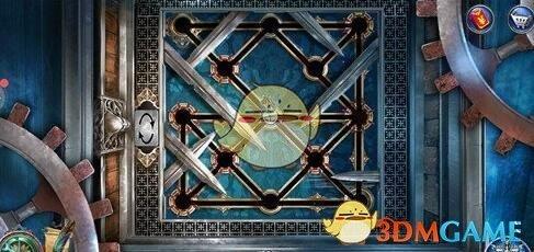 《密室逃脱13:秘密任务》第19关攻略
