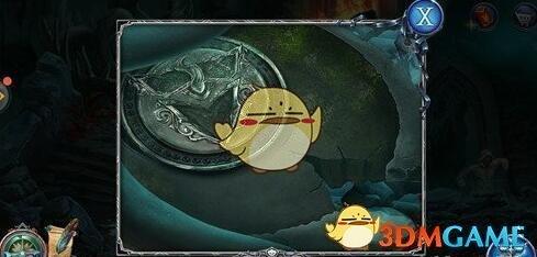 《密室逃脱13:秘密任务》第21关攻略