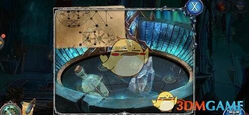 《密室逃脱13:秘密任务》第22关攻略