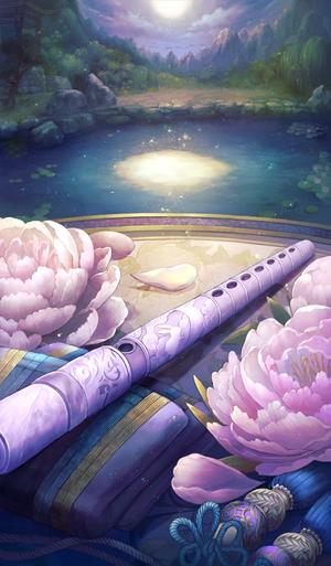《命运冠位指定》紫玉之笛礼装图鉴