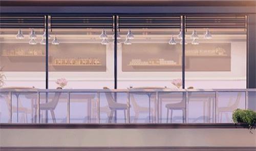 《梦间集:天鹅座》咖啡厅升级技巧攻略