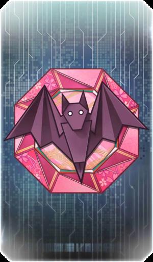 《FGO》指令纹章-姬路蝙蝠图鉴介绍