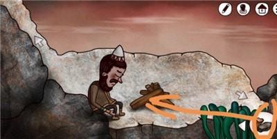 《迷失岛3:宇宙的尘埃》第二部分通关攻略