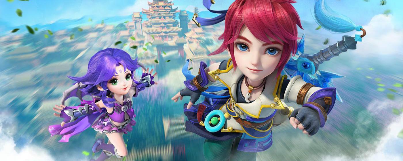 《梦幻西游三维版》七仙雅集活动内容一览