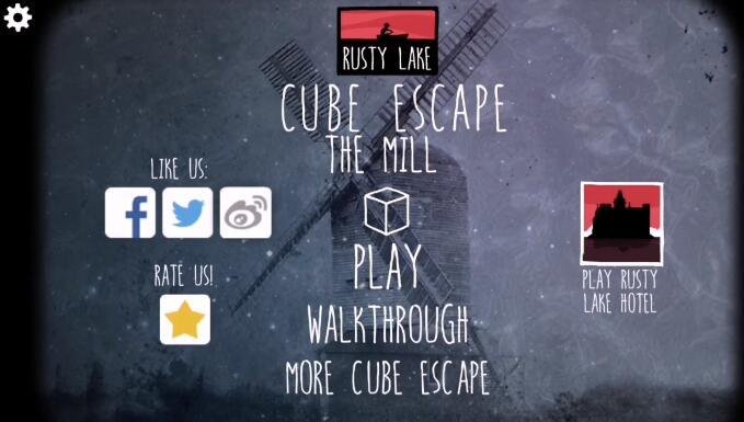 《逃离方块:磨坊》下载地址分享