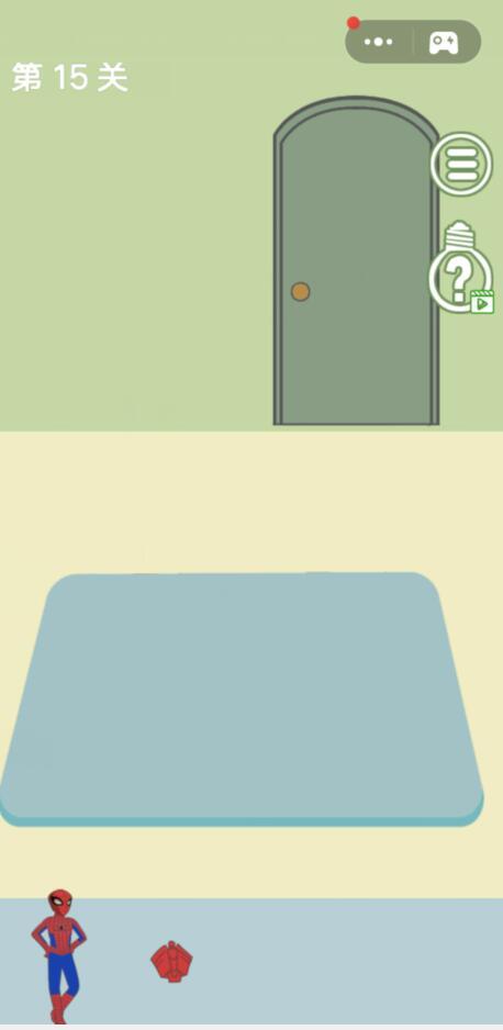 《孩子去哪野了》第15关隐藏关卡攻略答案
