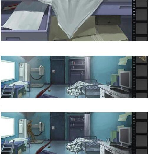《密室逃脱绝境系列9无人医院》第4关图文攻略