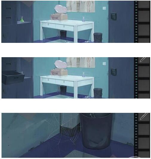 《密室逃脱绝境系列9无人医院》第5关图文攻略
