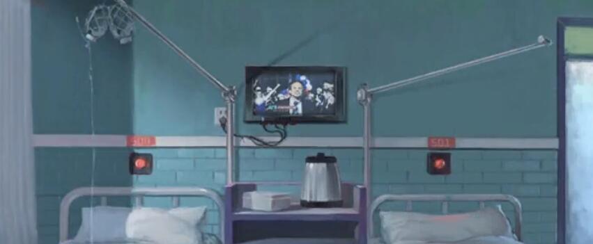 《密室逃脱绝境系列9无人医院》预约下载地址