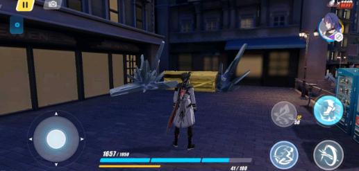 《崩坏3》后崩坏书隐藏宝箱位置攻略