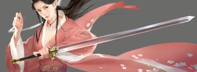 《我的侠客》人物介绍及设计揭秘第十四弹—张怀瑾