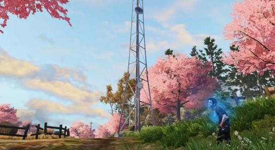 《明日之后》樱花绽放活动玩法介绍
