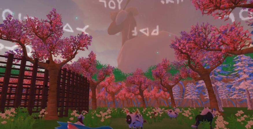《创造与魔法》3月19日最新兑换码