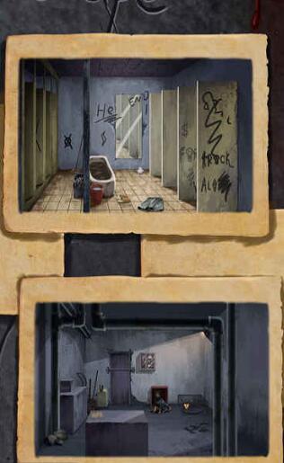 《密室逃脱绝境系列6重重困境》全关卡通关攻略