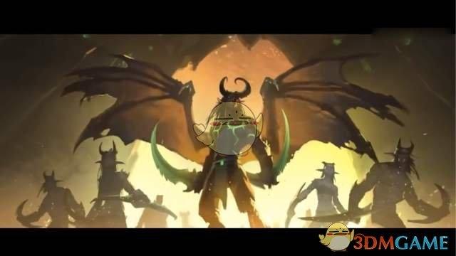 《炉石传说》新版本外域的灰烬上线时间介绍