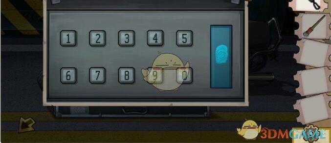 《密室逃脱绝境系列11游乐园》后半部分攻略