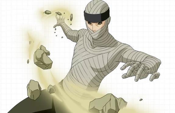 《火影忍者》手游二代目土影攻略