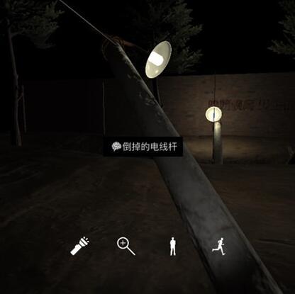 《孙美琪疑案-张红君》五级线索——倒掉的电线杆