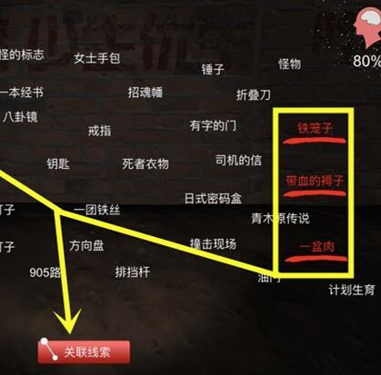 《孙美琪疑案-张红君》四级线索——笼子里的人