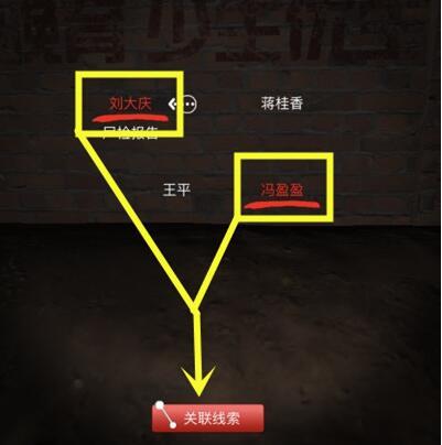 《孙美琪疑案-张红君》四级线索——良心班组
