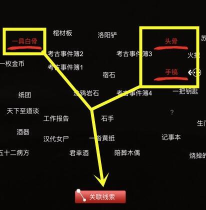 《孙美琪疑案-朱孝坤》五级线索——内讧