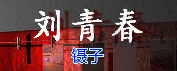 《孙美琪疑案-刘青春》五级线索——镊子