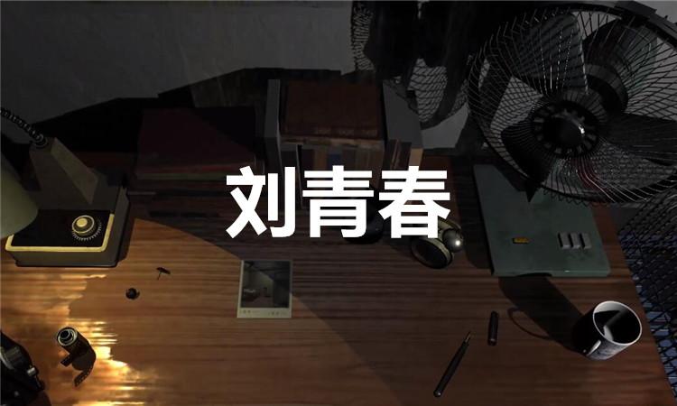 《孙美琪疑案-刘青春》下载地址分享