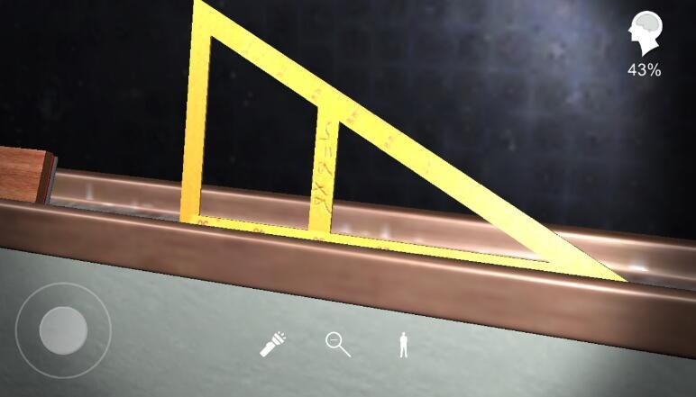 《孙美琪疑案-王思凤》五级线索——三角尺