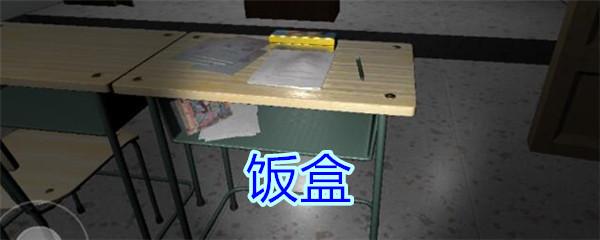 《孙美琪疑案-王思凤》五级线索——饭盒